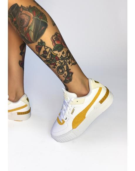 Sport Heritage Cali Sneakers