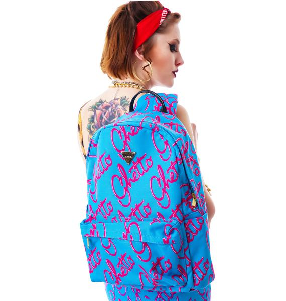 Joyrich Ghetto Blast Backpack