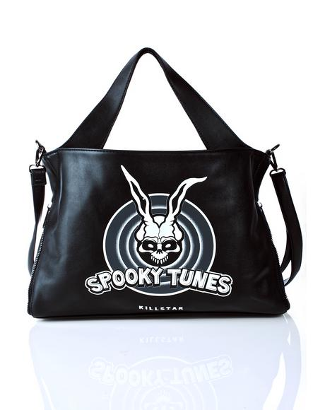 Donnie Tote Handbag