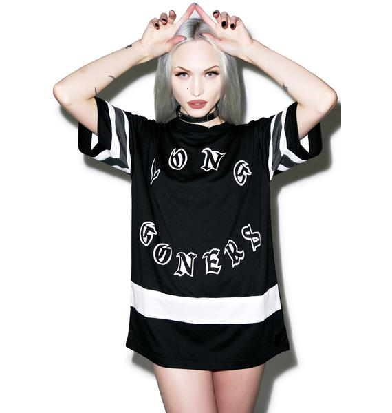 UNIF Long Goners Hockey Tee