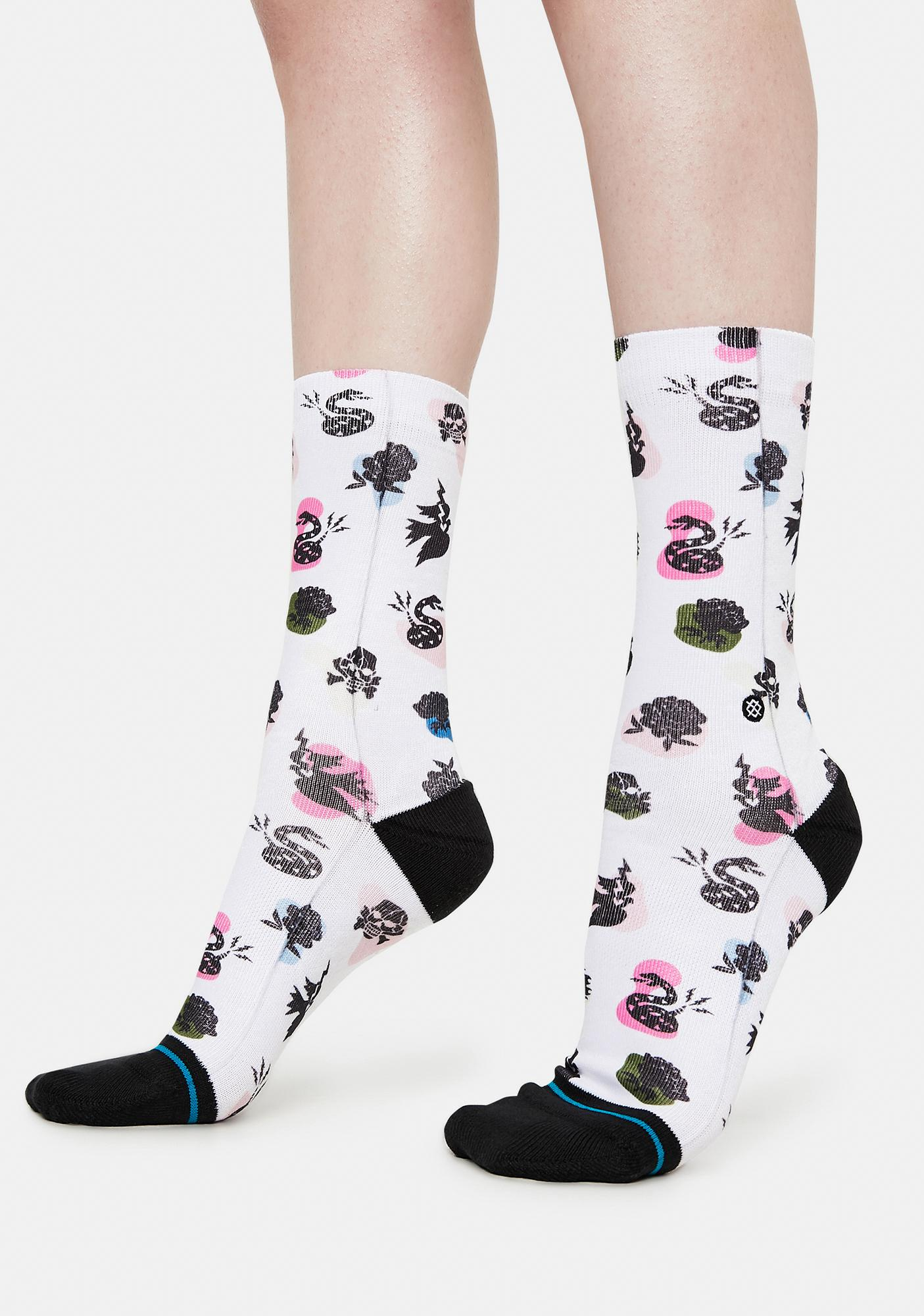 Stance New Order Socks