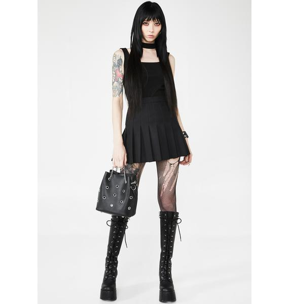 Killstar Elissa Tank Top