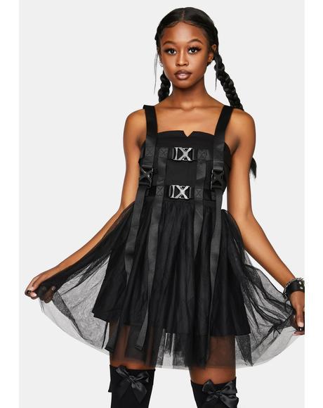 Diablo War-Hee Cyber Dress