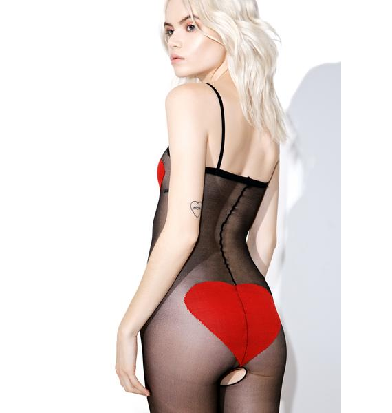 Truly, Deeply Body Stocking