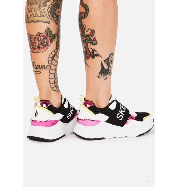 Skechers Over The Top Rovina Sneakers