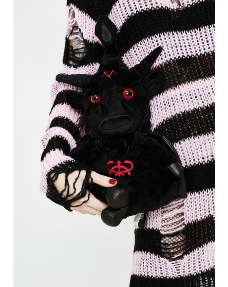 Dark Lord Blackout Kreepture Plush Toy