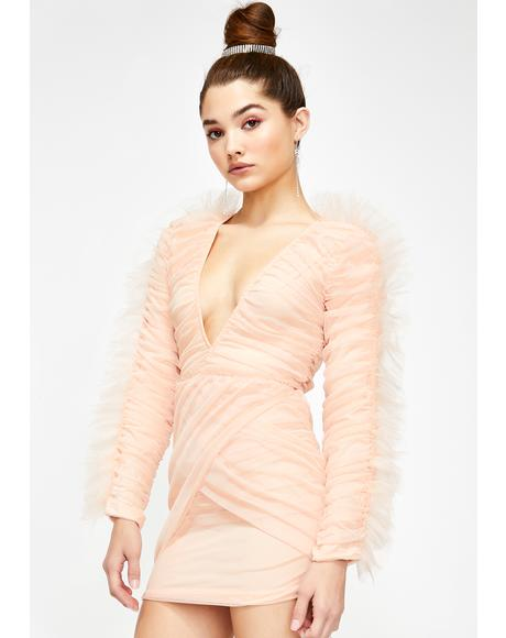 Get What I Want Tulle Dress