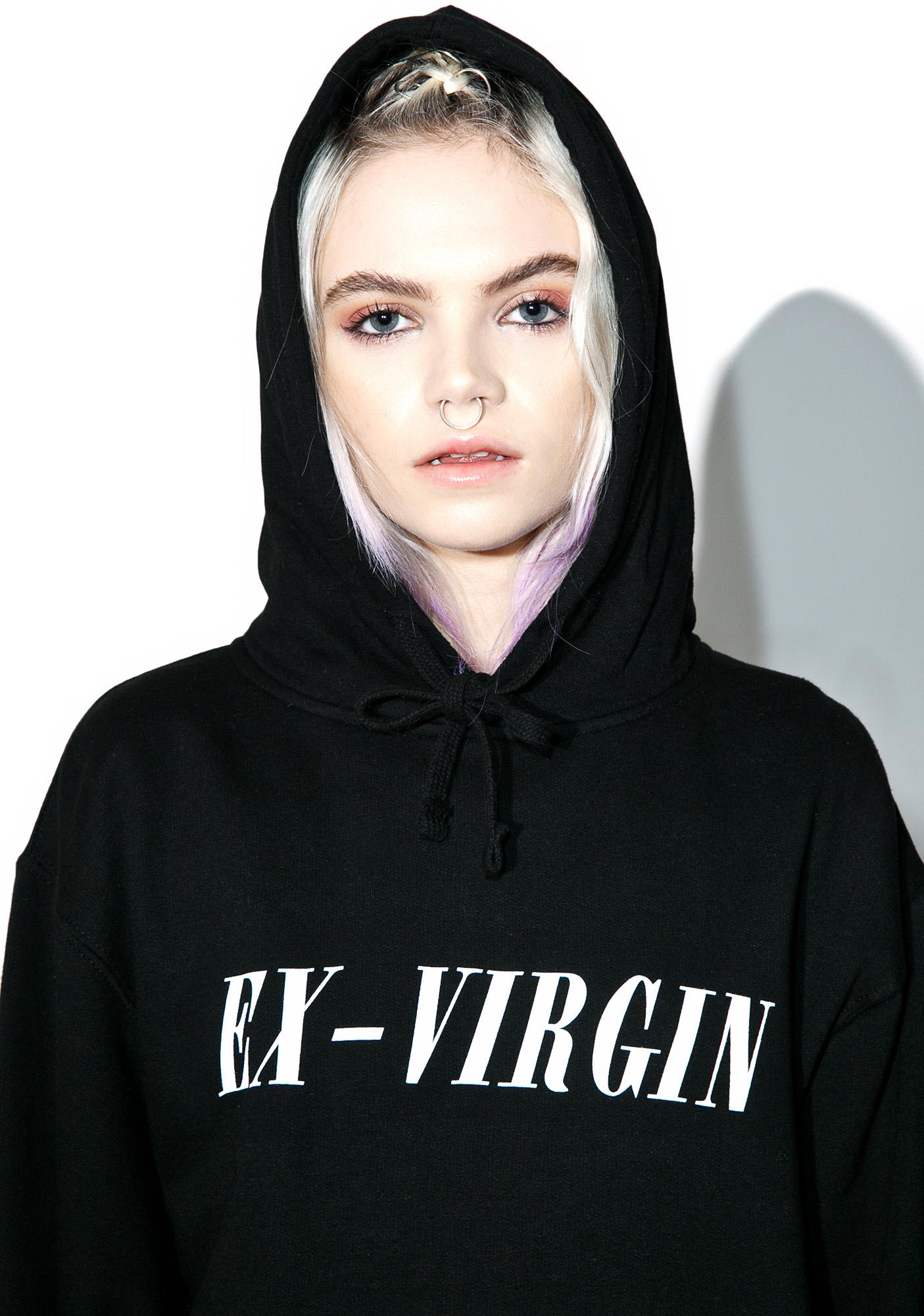 These Americans Ex Virgin Hoodie