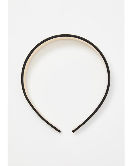Chic Mood Headband