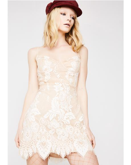 Lookin' Lacey Dress