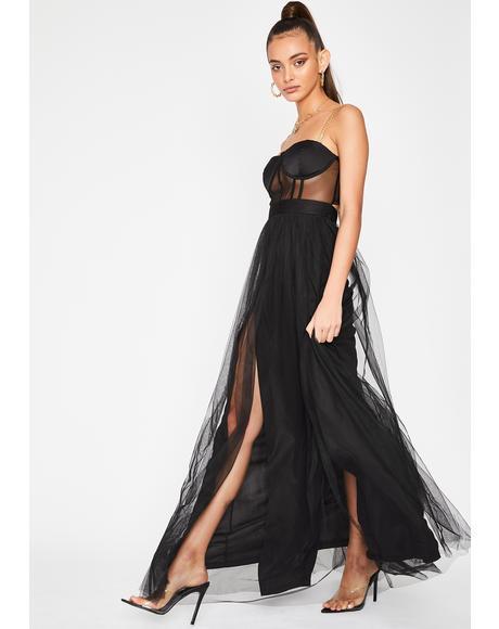 Still Look Pretty Tulle Dress