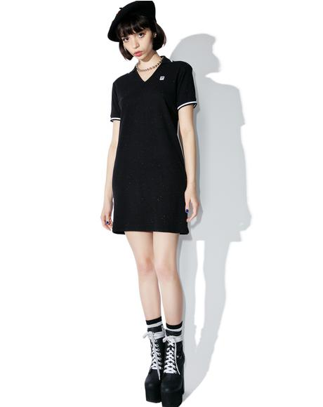 No.89 Polo Dress