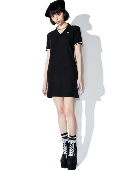No.89 Polo Dress