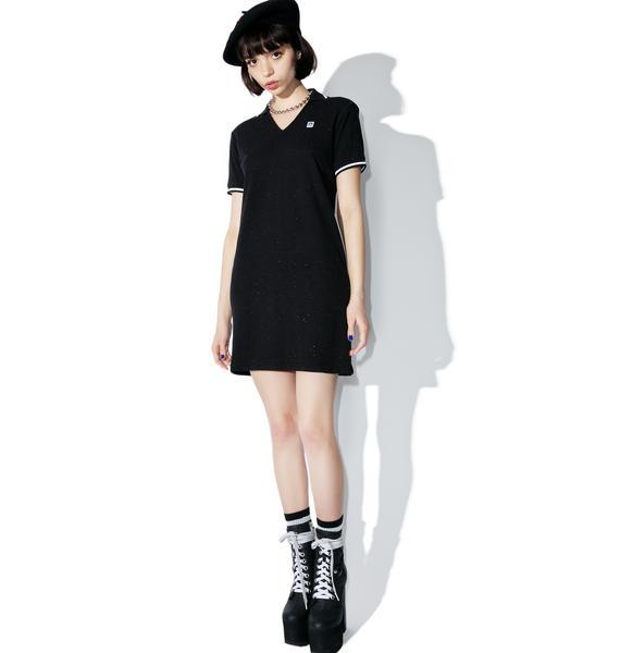 Obey No.89 Polo Dress