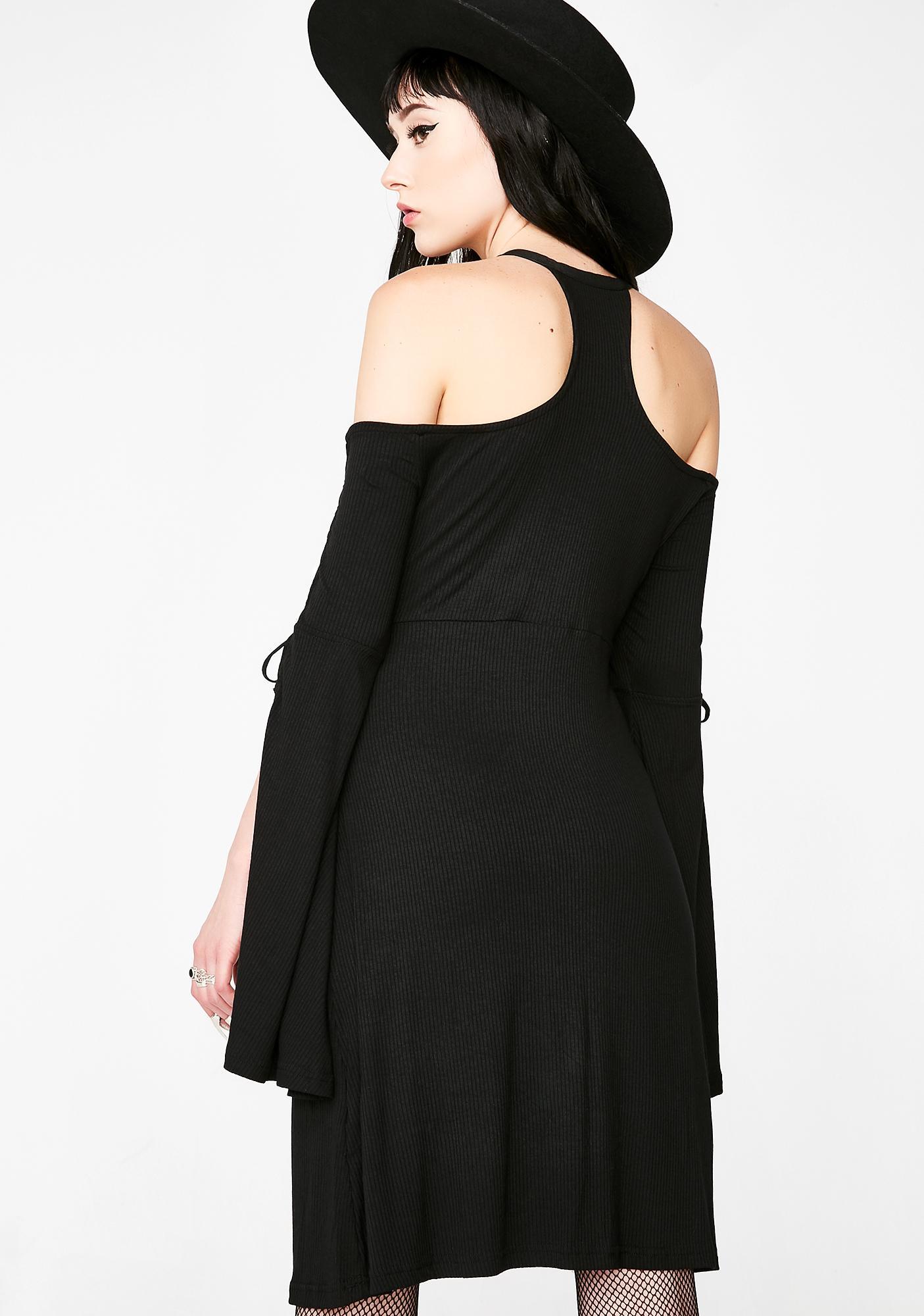 Killstar Aura Maiden Dress