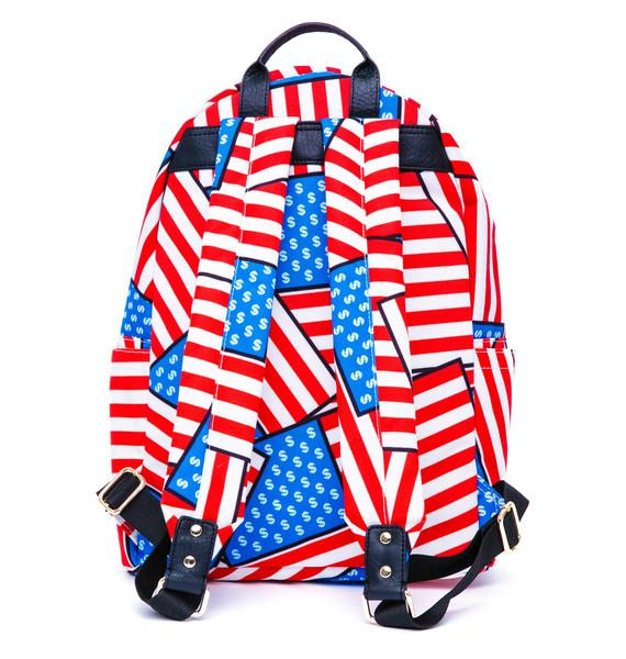 Joyrich Rich Land Backpack