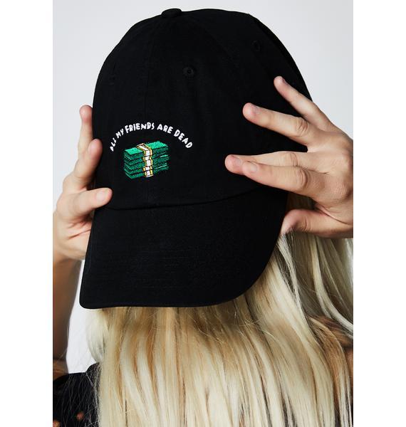 Stackin' Ca$h Dad Hat
