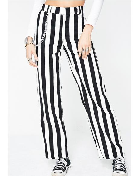 The Beetle Juice Pants