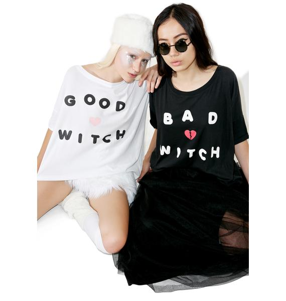 Wildfox Couture Good Witch Katie's Tee
