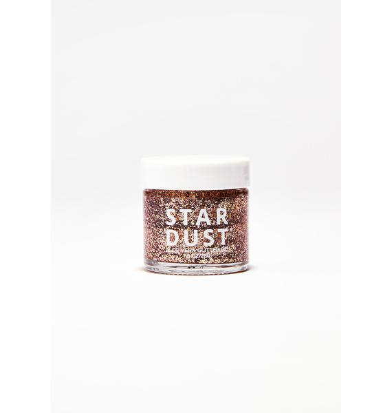 Lavender Stardust Lola Glitter Gel Pot