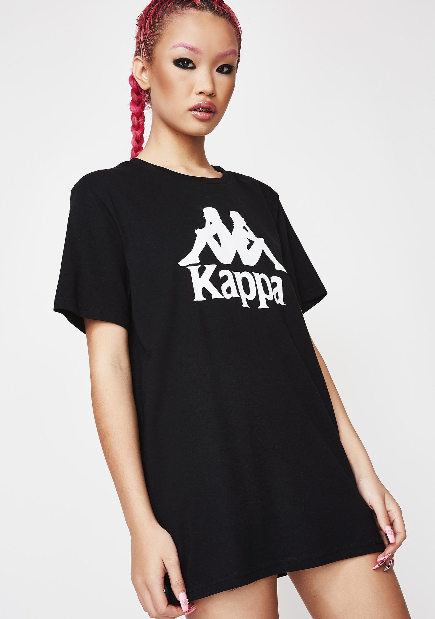 fbc5d7df Kappa Authentic Estessi T-Shirt | Dolls Kill