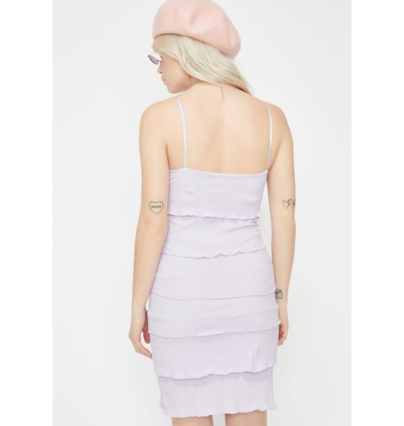 Fairy Feelz Mini Dress