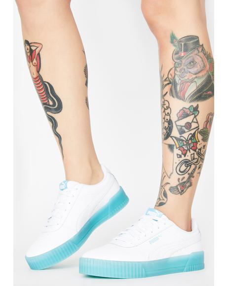 Carina Chrystal Sneakers