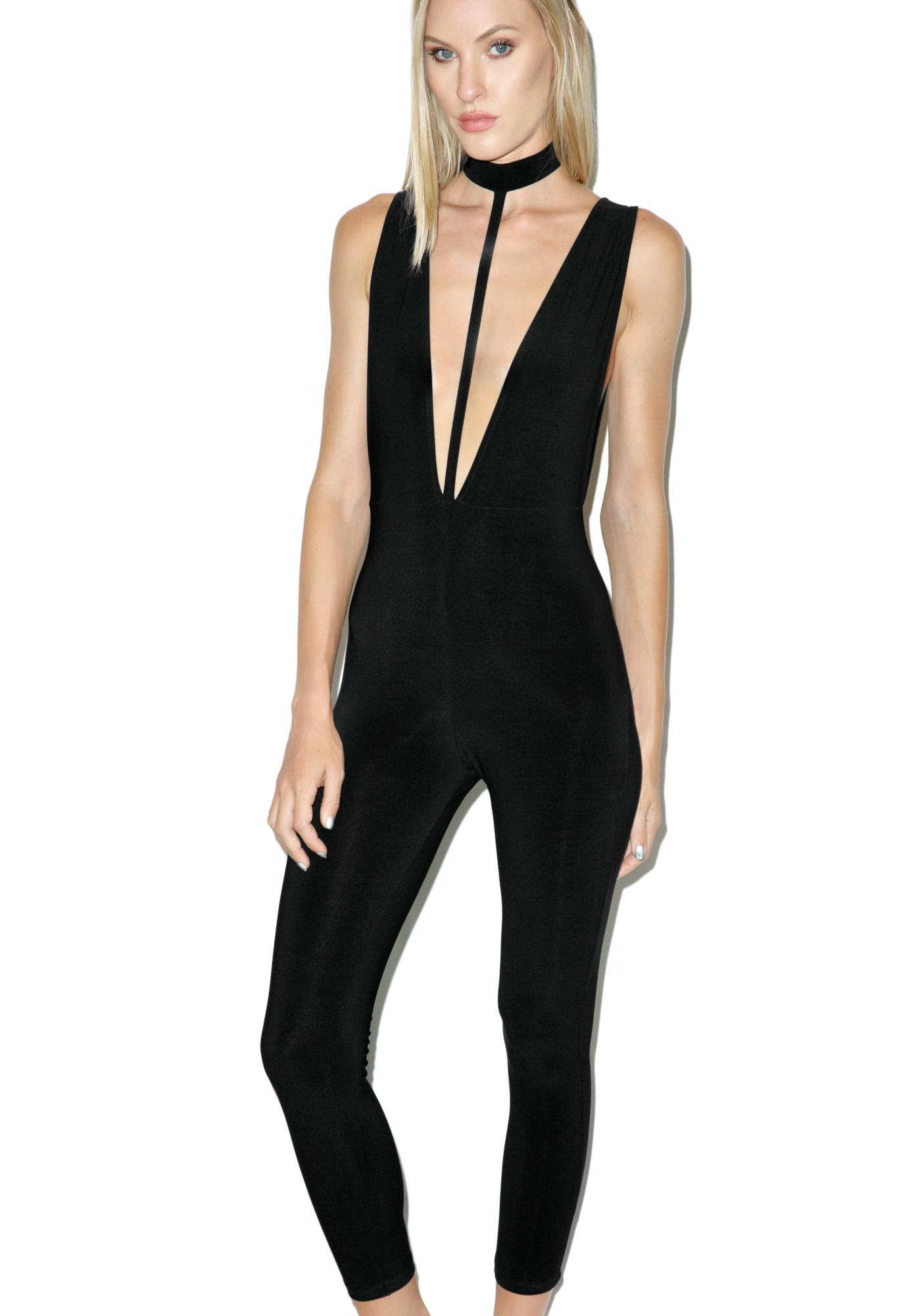 Bury It Jumpsuit