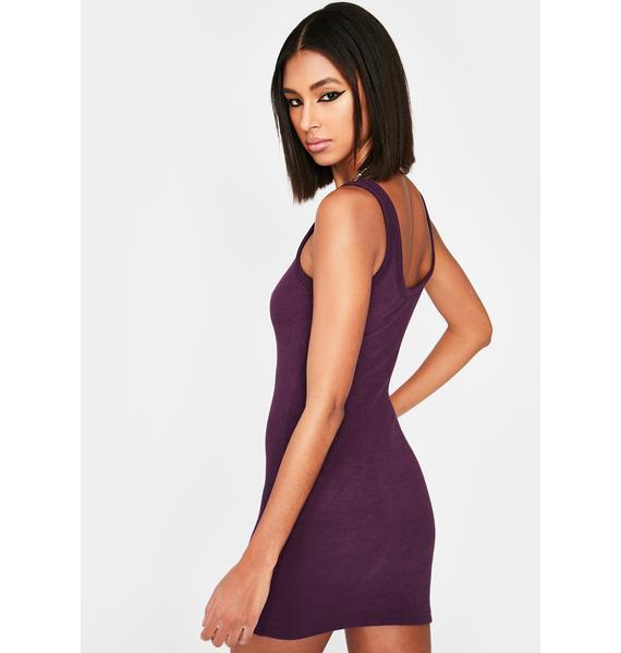 Loves To Please Mini Dress