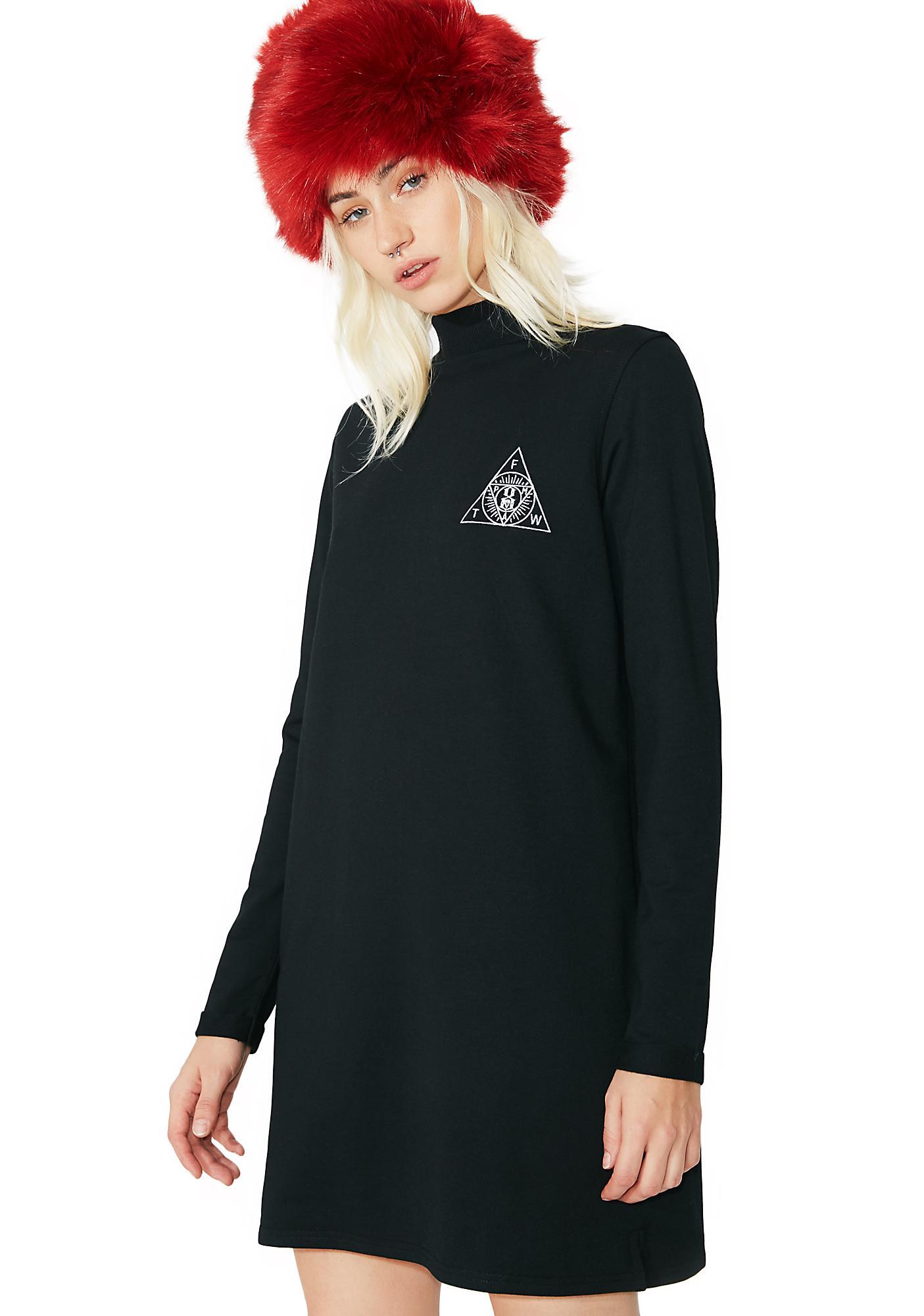 Rebel8 Sect Dress