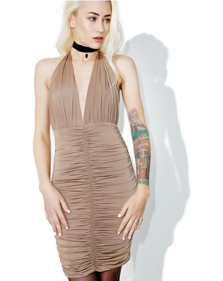 Superstitions Dress