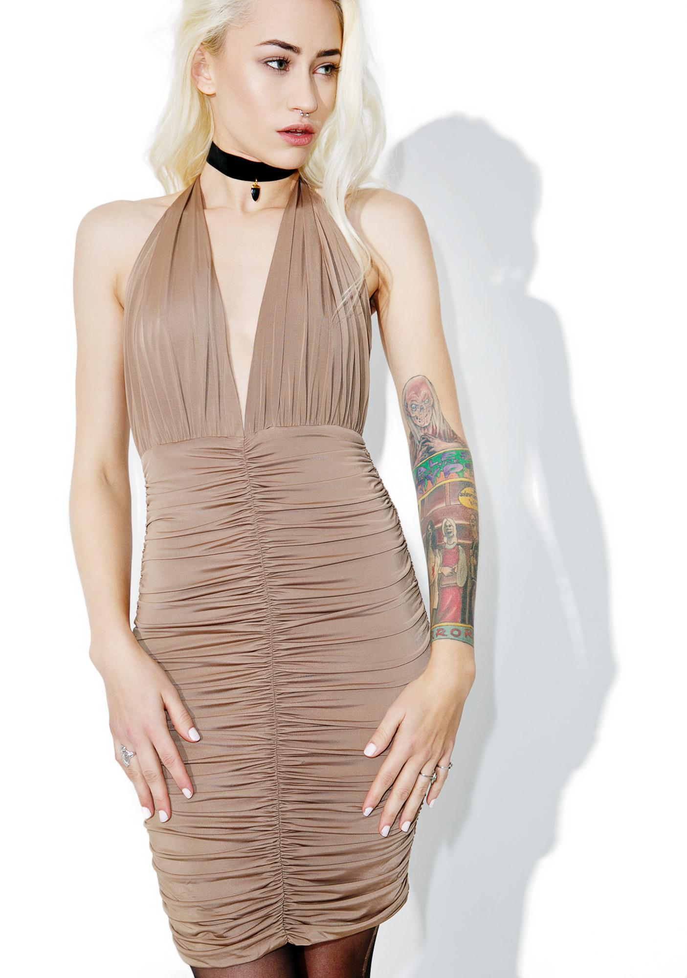 WYLDR Superstitions Dress