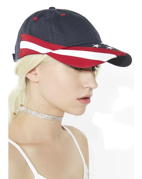 USA Cap