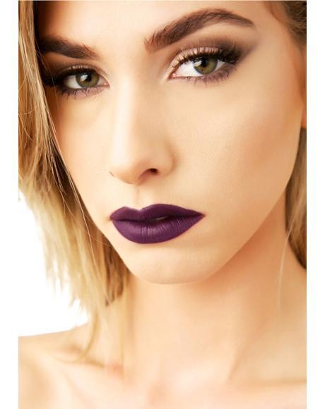 Jinx Velvetine Liquid Lipstick