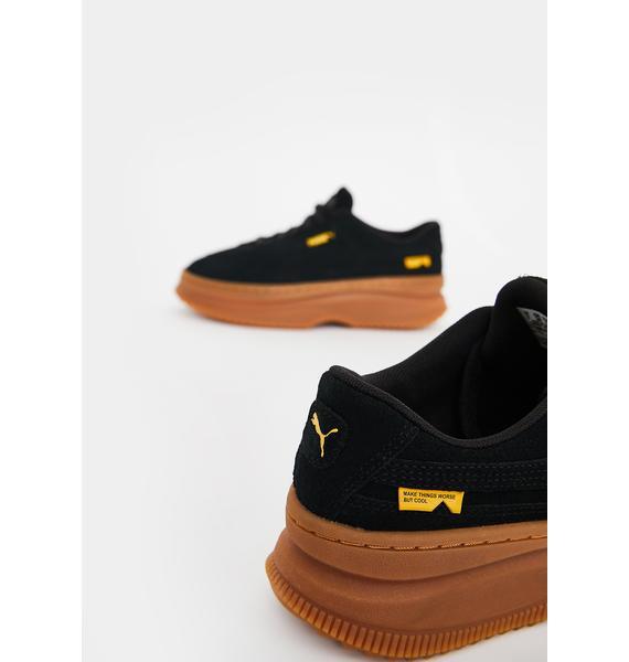 PUMA X Randomevent Deva Sneakers