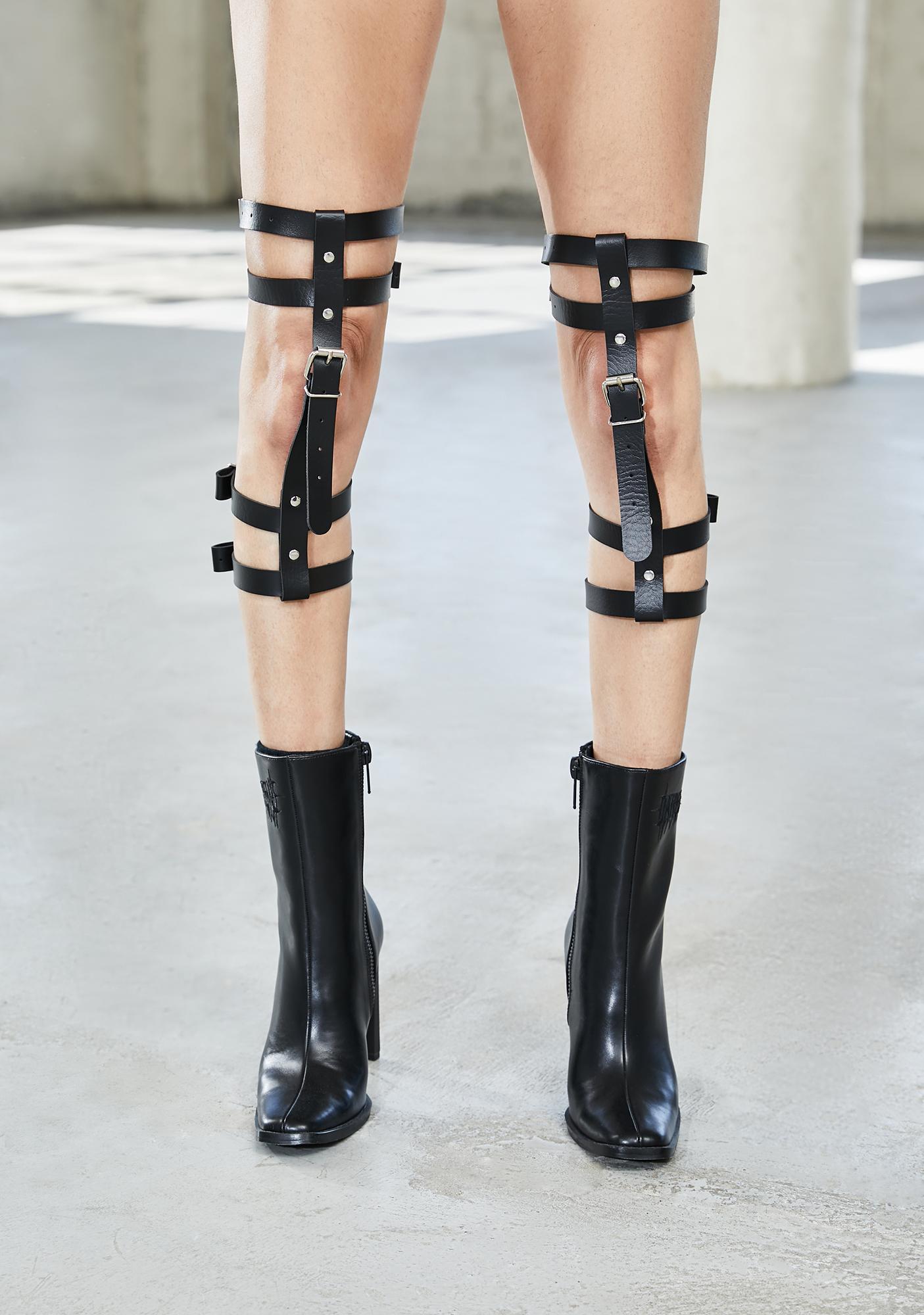 Bassline Leg Harness Set