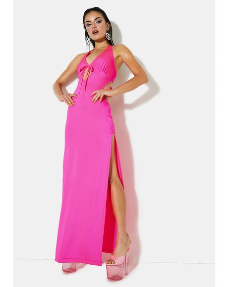 Ask Me Out Maxi Dress