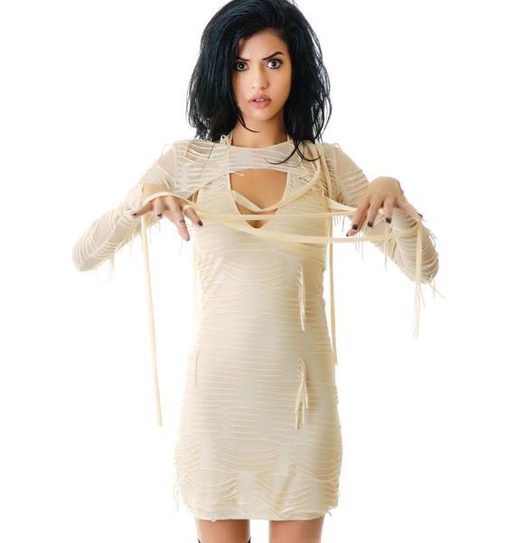 Lip Service Pyramid Scheme Dress