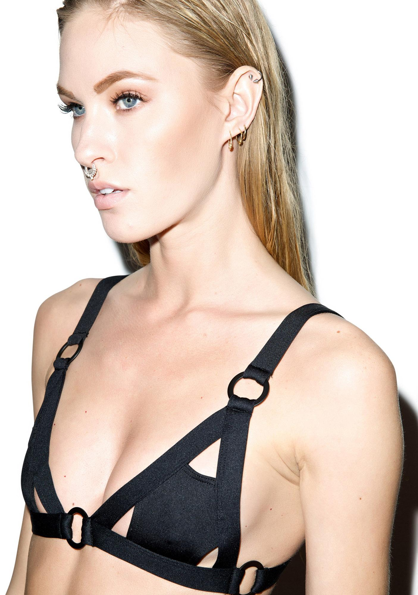Minimale Animale The Shameless Top