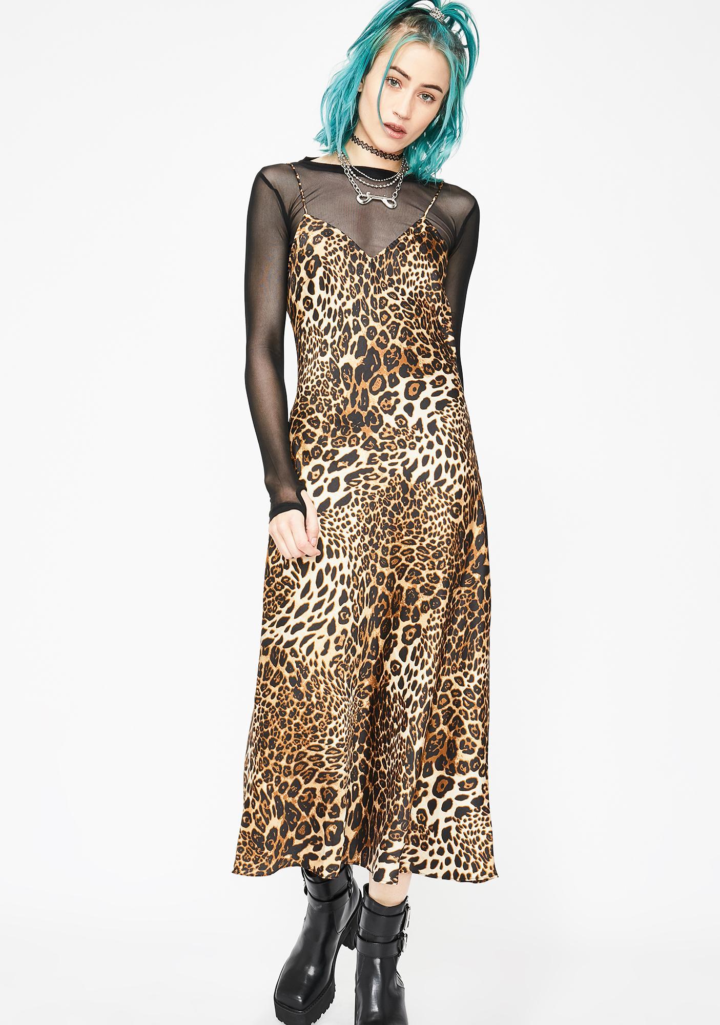 861a775cc6 ... Catatonic Territory Cheetah Dress ...