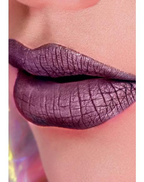 High Priestess Metallic Liquid Lipstick