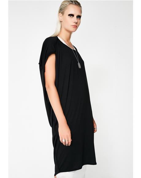 Palatino Maxi Dress