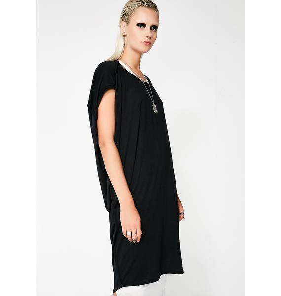 MNML Palatino Maxi Dress