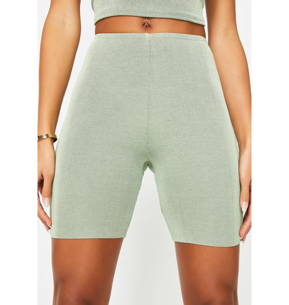 Lioness Fall In Line Bike Shorts