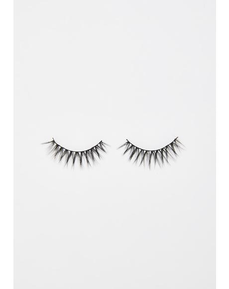 Casper False Lashes