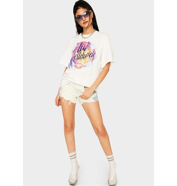 HUF Always & Forever Graphic Tee