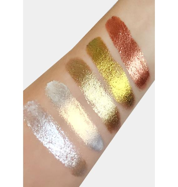 Rude Cosmetics Roleplay Sparkle Me Til' It Hurts Face N' Body Shimmer