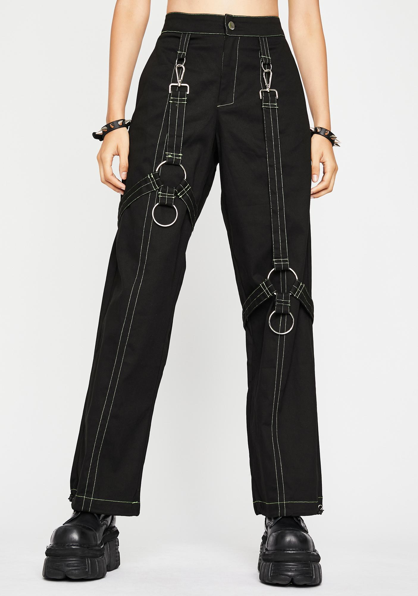 Catch A Case O-Ring Pants