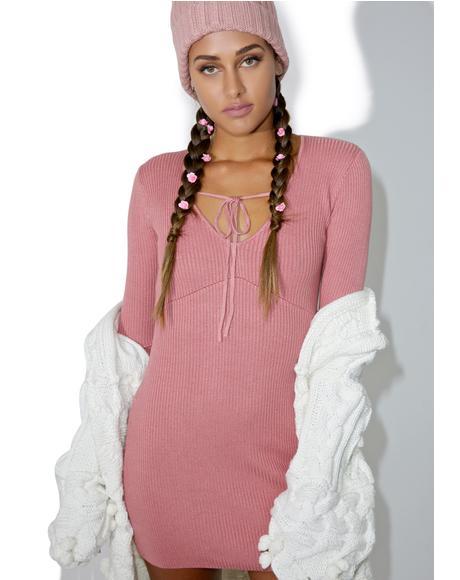 Delancey Mini Dress