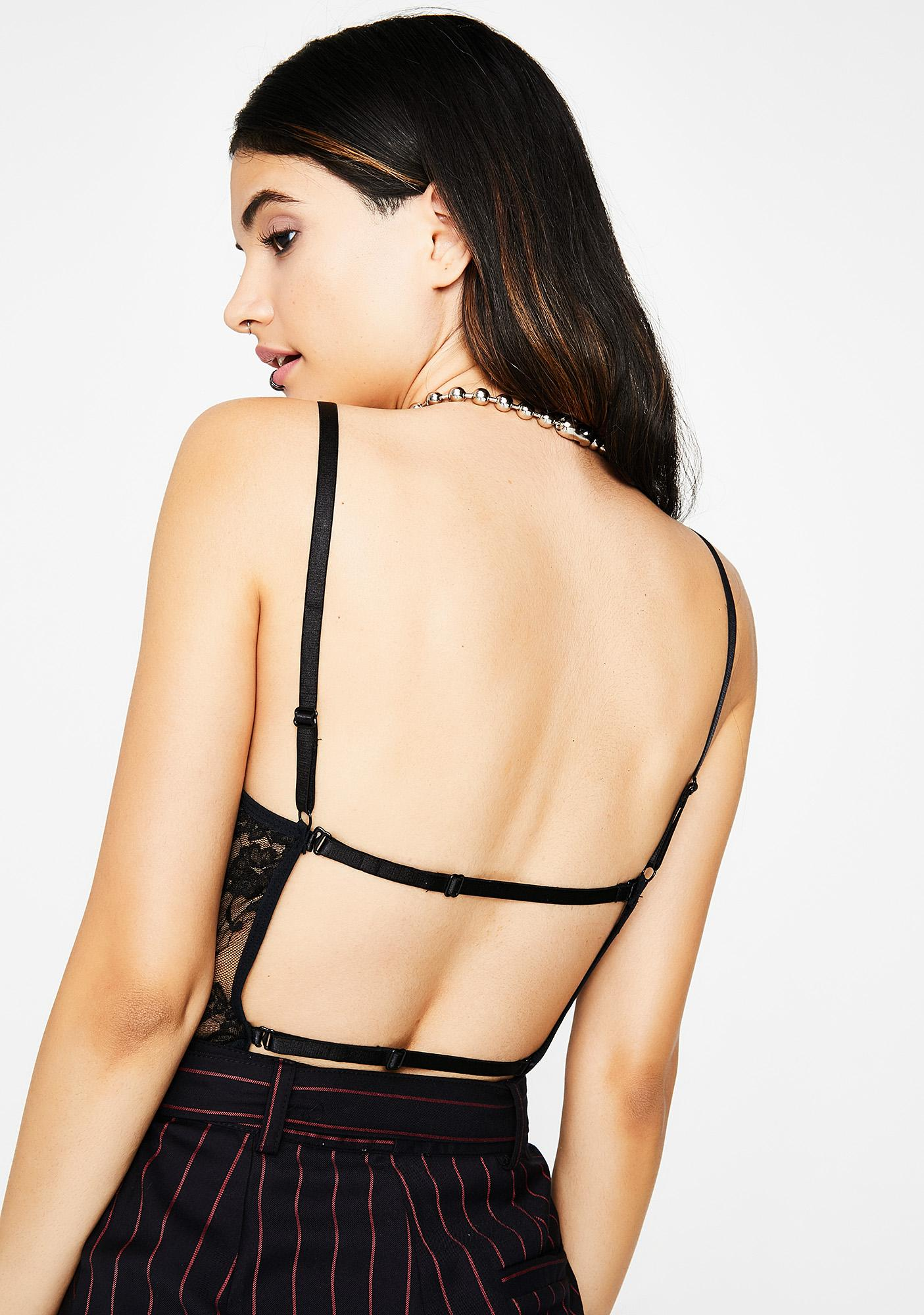 Bad Love Bodysuit